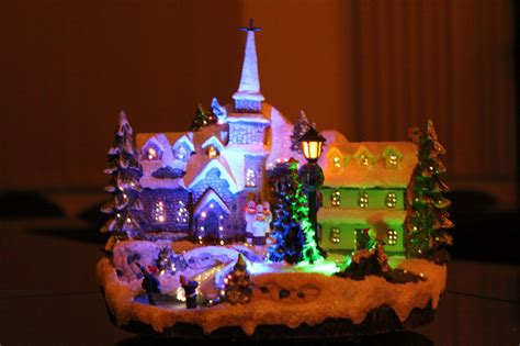 christmas villages supplier philippines