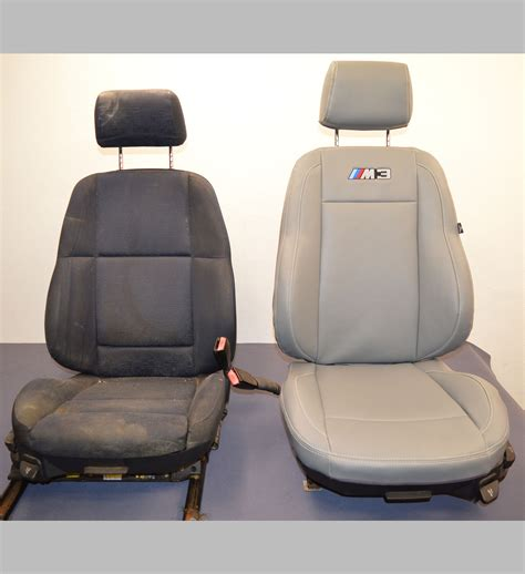 3 Seat Covers by Bmw 3 Series E36 M3 Tailored Car Seat Covers