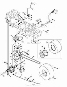 Troy Bilt Pony Wiring Diagram Lawn Mtd Riding Lawn Mowers Wiring