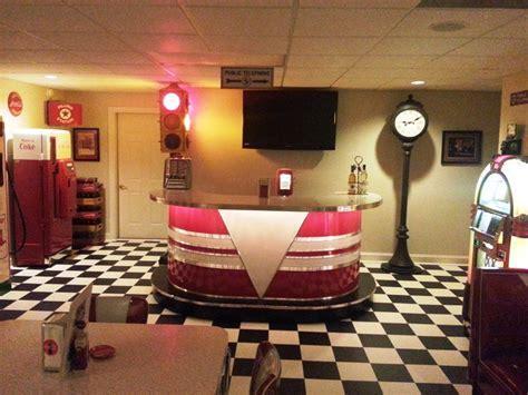 Bruce?s Home Bar, McDonough, GA » Bars & Booths