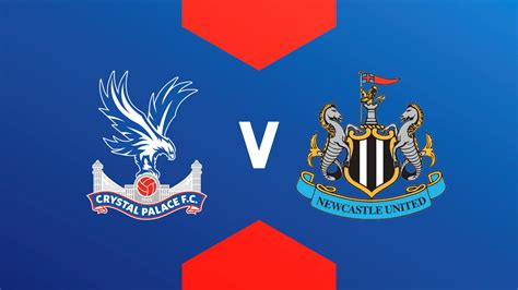 How to watch Palace v Newcastle live on Amazon Prime Video ...