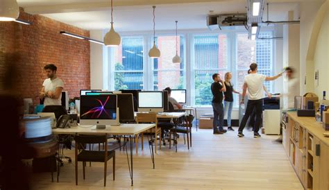 Office Space Free by Rental Between New And Refurb Offices Marginal Business