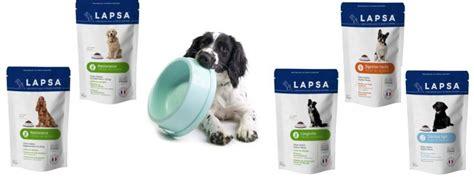 Croquettes chiens Lapsa - Pharmacie spécialisée dans les ...