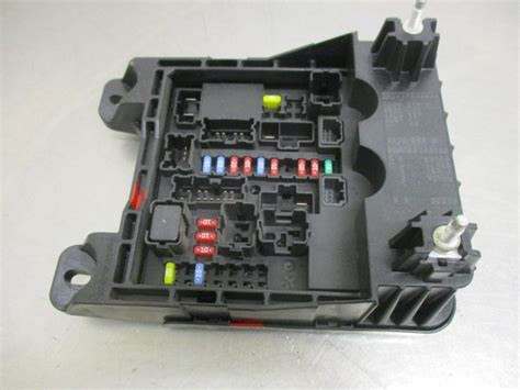 Electricity Fuse Box by Fuse Box Electricity Central 284b6lc40a Nissan