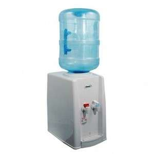 Countertop And Cold Water Dispenser - vitapur and cold countertop water dispenser white