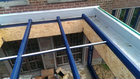 construire toiture plate photos de toitures plates charpente toit plat j cherence