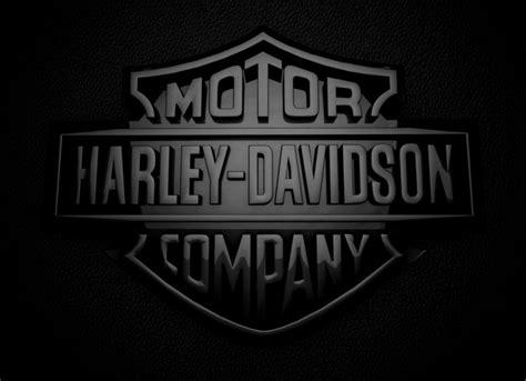 image  harley davidson skull logo wallpaper desktop