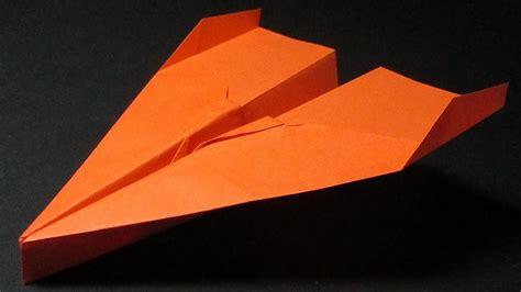 Kā izveidot labu papīra lidmašīnu - Spoki