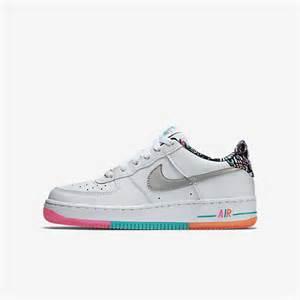 Nike Air Force 1 Shoe