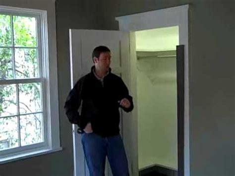 Door Jamb Light Switch Protection Youtube