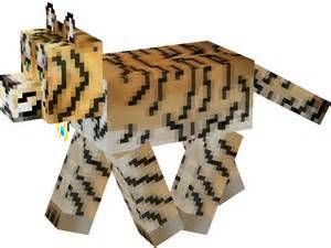Minecraft Ocelot Skin