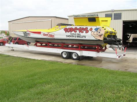 Race Junk Boats by Bangshift Racing Junk Find An Awesome Early 1980s