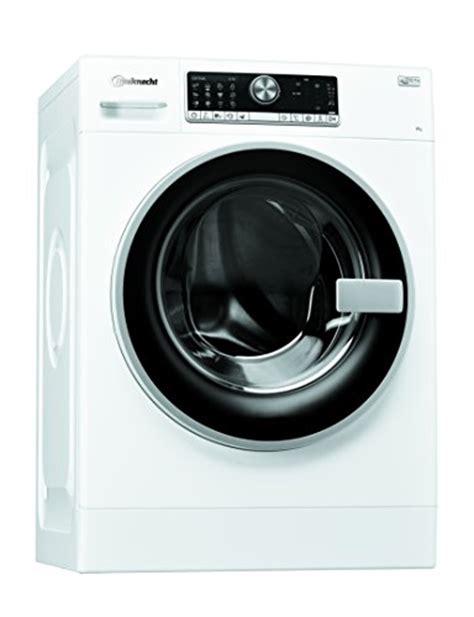 bauknecht waschmaschine beim schleudern sehr laut bauknecht wm trend 824 zen waschmaschine im test 2017