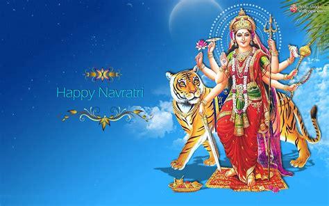 Navratri Maa Durga Hd Images, Wallpapers, And Photos (free