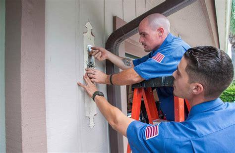 Art Plumbing, AC & Electric: Electrical Repairs