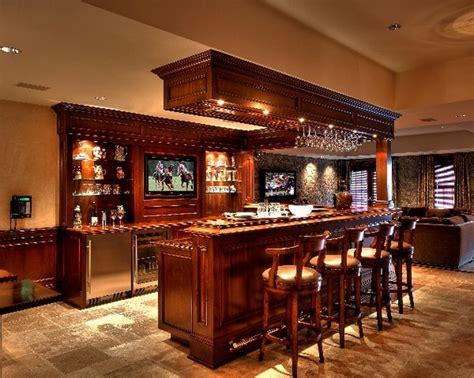 custom home blueprints 52 awesome home bar designs