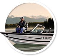 Used Lund Fish And Ski Boats For Sale by 17 Best Ideas About Aluminum Fishing Boats On