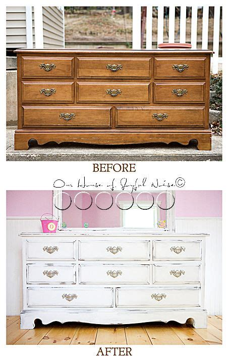 how to redo a dresser shabby chic distressed dresser the white and shabby chic on pinterest