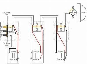 Caseta 3 Way Wiring Diagram