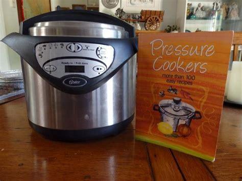 Oster Pressure Cooker Duncan, Cowichan