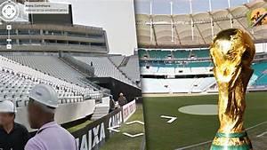 Fußball Weltmeisterschaft 2014 Stadien : wm in brasilien spazieren sie durch die 12 wm stadien fussball ~ Markanthonyermac.com Haus und Dekorationen