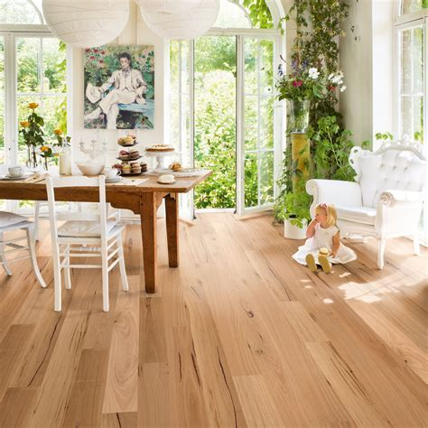 Quick Step ReadyFlor Blackbutt 1 Strip