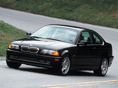 Bmw 330ci Coupe Us Spec E46 Wallpapers Car Wallpapers Hd