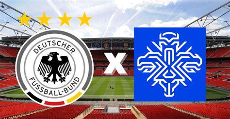 Sportbuzz · Alemanha x Islândia: Veja onde assistir e ...