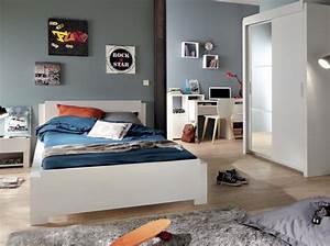 Image De Chambre : chambre ado 5 conseils pour une chambre d 39 ado qui leur ~ Farleysfitness.com Idées de Décoration