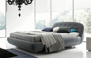 Bett Streichen Welche Farbe : einrichten mit farben graue farbe mehr als melancholie ~ Markanthonyermac.com Haus und Dekorationen