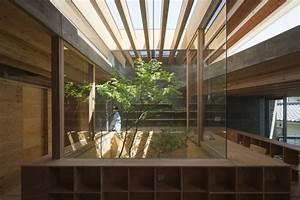 Jardin Japonais Interieur : jardins japonais int rieur de maison design fukuyama ~ Dallasstarsshop.com Idées de Décoration