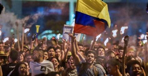 ¿Qué pasa en Colombia? Manifestaciones y paro nacional por ...