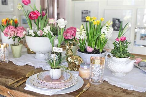 Home Decor And Lifestyle Inspired By All