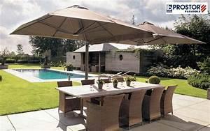 Parasol De Jardin : parasol de terrasse ma terrasse ~ Teatrodelosmanantiales.com Idées de Décoration