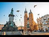 Krakow, Poland 2017 (Polska) - YouTube