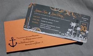 Yacht invitation template image collections invitation for Wedding invitations newport beach