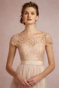 brautkleid rosa rosa brautkleid für einen ösen hochzeits look archzine net