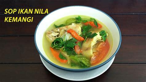 Kuih tat nanas), brunei and singapore in various forms. Aneka Resep Masakan Ikan Nila Berkuah ~ Resep Manis ...