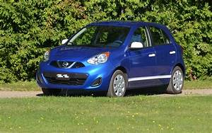 Nissan Micra 2015 : 2015 nissan micra small car for a small price review ~ Melissatoandfro.com Idées de Décoration