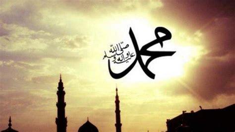 sejarah maulid nabi muhammad  lengkap  cerita malam