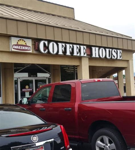 Find out what works well at brewed awakenings coffee house from the people who know best. Skaug Law, PC - Posts | Facebook
