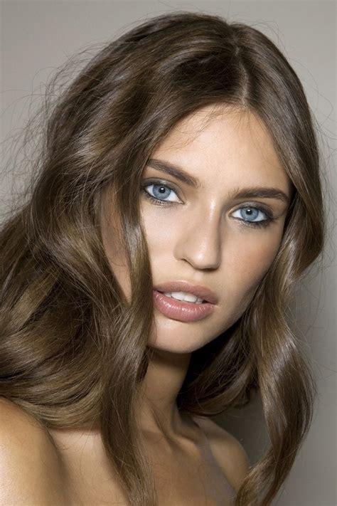 Medium Ash Hair Color by Ash Medium Brown Light Ash Brown Hair With Highlights