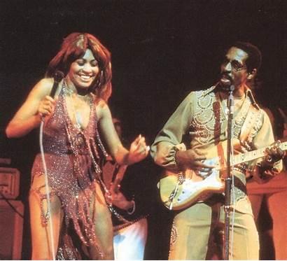 Turner Ike Tina Nutbush Limits 1973 Today