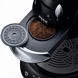 Kaffeemaschinen Test 2012 : petra electric 4 in 1 km kaffeemaschinen im test ~ Michelbontemps.com Haus und Dekorationen