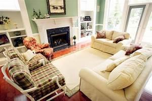 Ideas, For, Arranging, Living, Room, Furniture