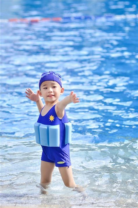 swimsuit baby  cm baby swimsuit  floats safety competitive triangle swimwear infant