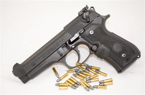 Review Beretta 92 22lr Practice Kit Conversion  My Gun