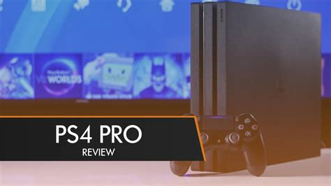 ps4 pro review trusted reviews