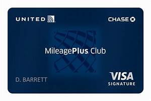 United airlines mileageplus credit card comparison lendedu for Mileage plus business card