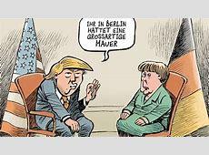 Museum für Kommunikation 50 Karikaturisten zeichnen das